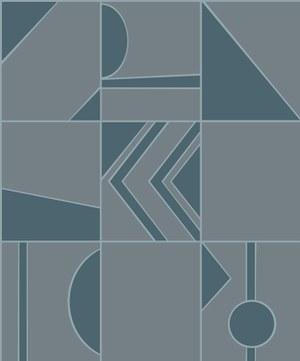Tinted Tiles 29040-29044