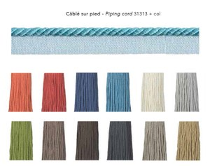 31313 Piping Cord 5mm