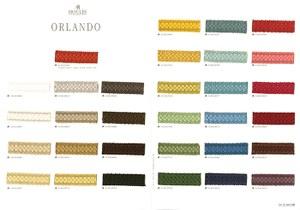 31162 Orlando Braid 16mm
