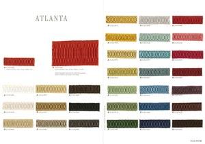 31163 Atlanta Braid 16mm