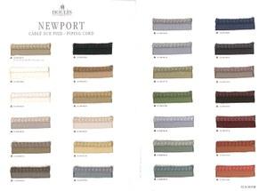 31252 Newport Piping 4mm