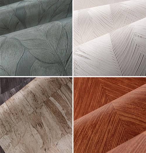Selva Textures